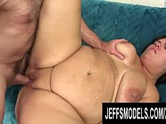 Jeffs lassies - aged bbws getting pummeled compilation example 4 mom tube